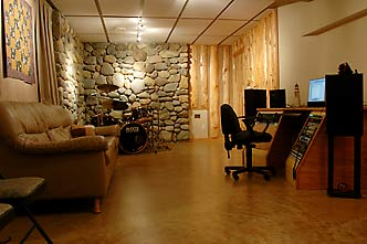 Outstanding Recording Studio Victoria Largest Home Design Picture Inspirations Pitcheantrous
